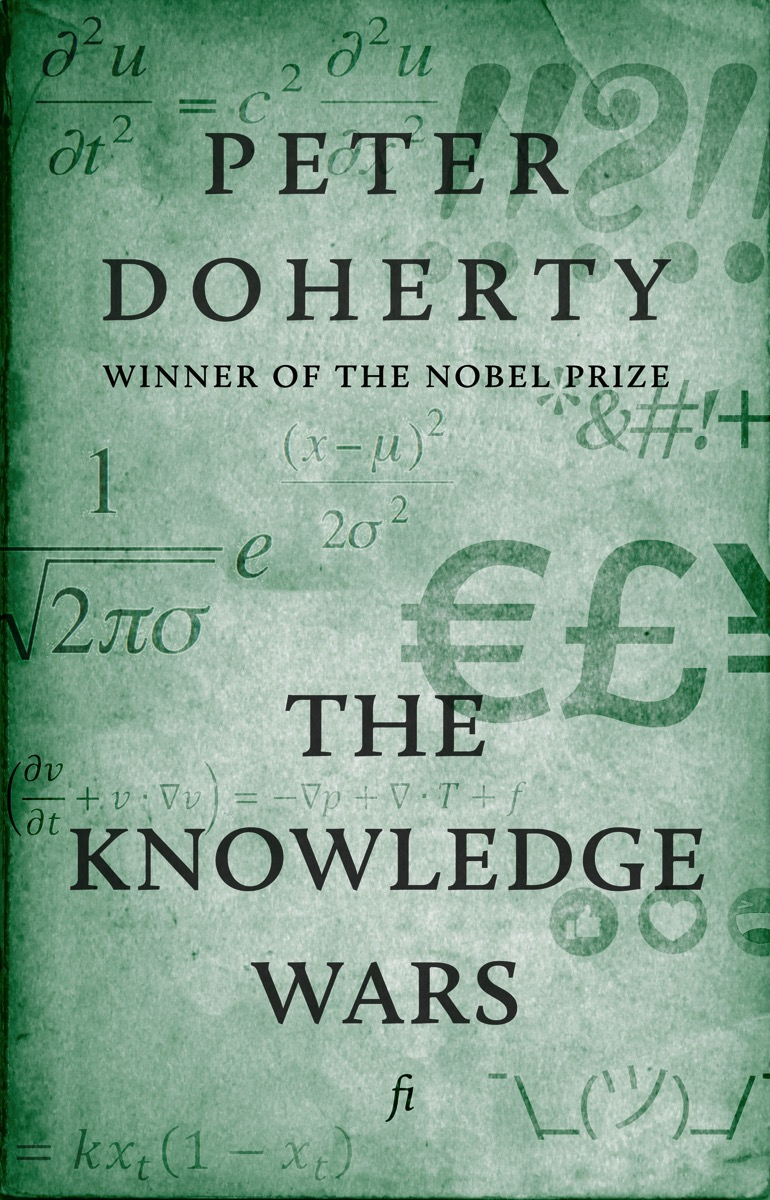 Knowledge Wars Cover