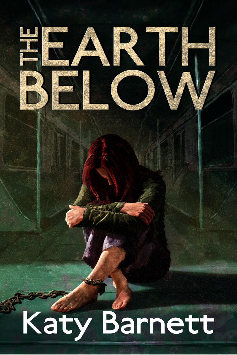 Earth Below Cover