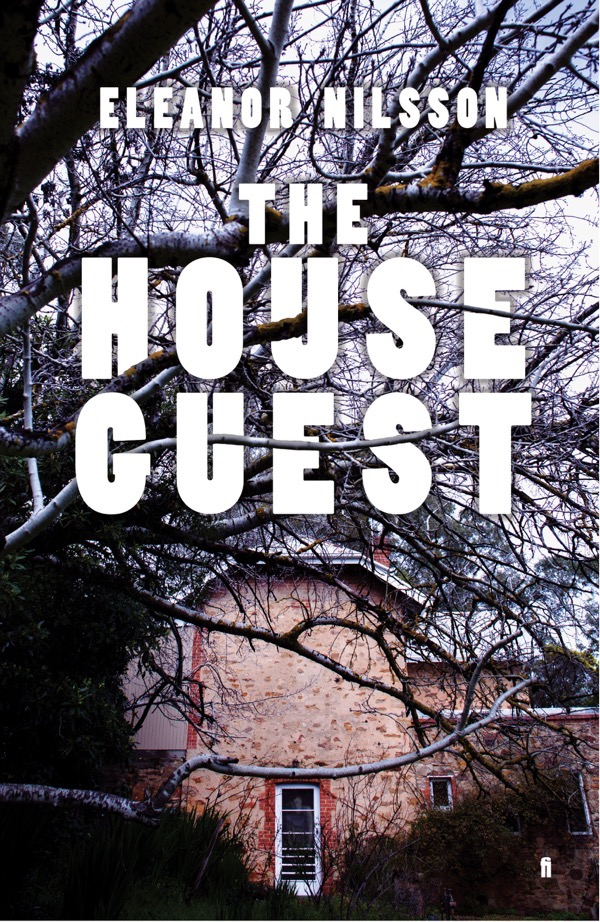 The House Guest Front Cover